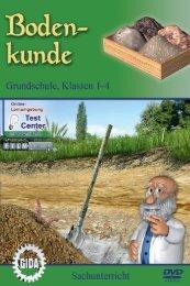 Bodenkunde - GIDA