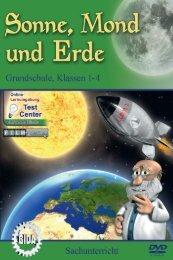 Sonne, Mond und Erde - GIDA