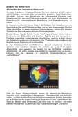 Die Erde – Planet im Sonnensystem – real3D - GIDA - Seite 3
