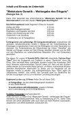 Molekulare Genetik - Erbgut - GIDA - Seite 2