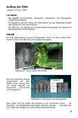 Molekulare Genetik - Erbgut - GIDA - Seite 5
