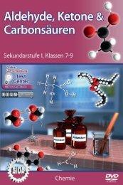 Aldehyde, Ketone & Carbonsäuren - GIDA