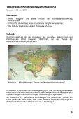 Plattentektonik - GIDA - Seite 5