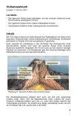 Vulkanismus - GIDA - Seite 7