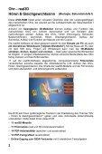 Ohr - Hören & Gleichgewichtssinn - real3D - GIDA - Seite 2