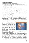 Ohr - Hören & Gleichgewichtssinn - real3D - GIDA - Seite 5