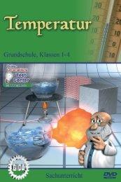 Temperatur - GIDA