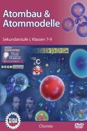 Atombau und Atommodelle - GIDA