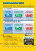 Gruppenangebote LEGOLAND® Deutschland - Stadt Giengen - Seite 4
