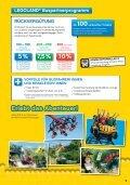 Gruppenangebote LEGOLAND® Deutschland - Stadt Giengen - Seite 5