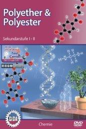 Polyether & Polyester - GIDA