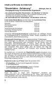 Dissimilation - Zellatmung - Energiegewinnung im ... - GIDA - Page 2