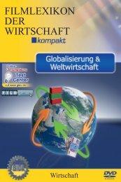 Globalisierung und Weltwirtschaft - GIDA