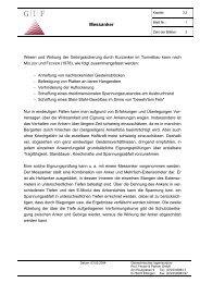 Messanker - Geotechnisches Ingenieurbüro Prof. Fecker & Partner ...