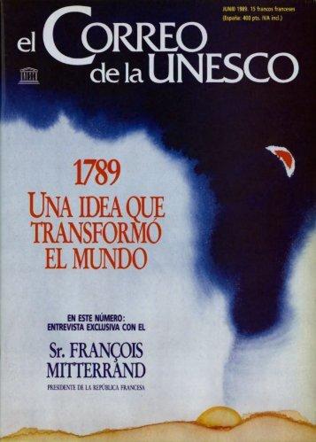 1789: una idea que transformó el mundo; The ... - unesdoc - Unesco