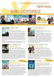 Termine Kommunales Kino für April - Gemeinde Ginsheim ...