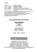 Unser Tagesablauf - Gemeinde Gilching - Page 3
