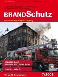 Verlag W. Kohlhammer - Geobyte Software GmbH