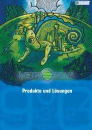 Produktbroschüre - Geobyte Software GmbH