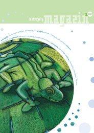 METROPOLY Magazin 2-2004a.indd - Geobyte Software GmbH