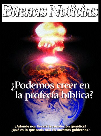 Enero-Febrero de 2000 - United Church of God