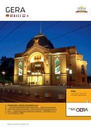 Download - Gast in Gera