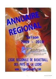 ANNUAIRE A4 09-10 - Comité Départemental de Mayenne de ...