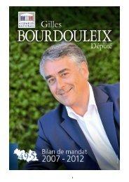Gilles Bourdouleix 2005-2012 Bilan (58 pages).pdf - Site Officiel ...