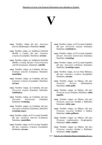 50 diccionanio vulgar car for Historia de la gastronomia pdf