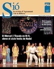 Desembre - Revista Sió