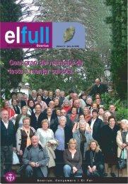 Juny de 2008 - Ajuntament de Dosrius