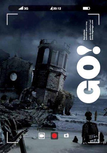 guia de cultura i oci www .laguiago.com Barcelona ... - Disseny&rauxa