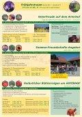 Pauschalen 2011 - Arterhof - Seite 4