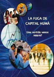 Fuga de capital humà - Recercat