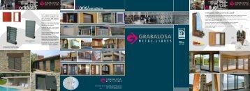 Catàleg general (2,93 Mb) - Grabalosa metàl·liques