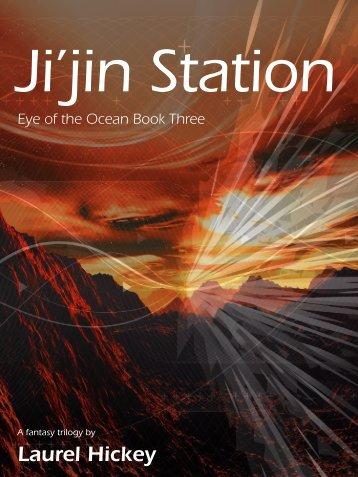 Eye of the Ocean Book 3 Ji'jin Station