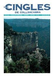 Revista ELS CINGLES - n53 juliol 2005 - Ajuntament de Tavertet
