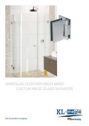 ganzglas-duschen nach mass custom made glass showers