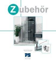 technischer Katalog Zubehör (PDF 11.2 MB) - Pauli