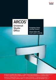 ARCOS® - GlasKlar GmbH