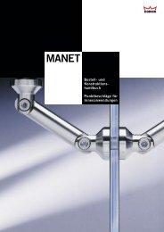 Dorma Manet - Fonsegrive GmbH