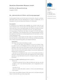 Info-Text zur Ausstellung