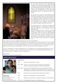 NEWSLETTER 07/2011 - Glasmalerei Peters - Page 2