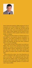 La sardana - Ajuntament de Santa Coloma de Gramenet - Page 2