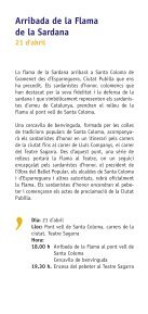 La sardana - Ajuntament de Santa Coloma de Gramenet - Page 5