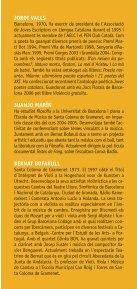 La sardana - Ajuntament de Santa Coloma de Gramenet - Page 7