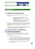 Gestión de la Satisfacción del Cliente - BIC Galicia - Page 6