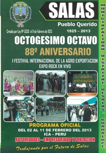 programa - Salas Guadalupe