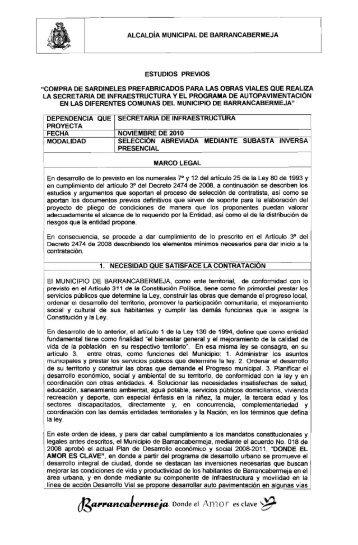 1 - Portal Único de Contratación