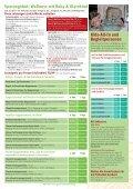 Wellness mit Baby und Kleinkind - Du-Familotel Krone - Seite 2